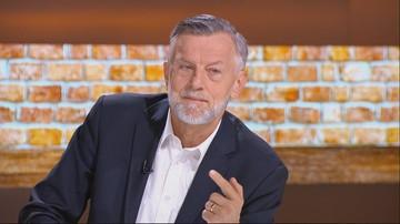 Byli opozycjoniści żądają przeprosin od prof. Zybertowicza za słowa o Okrągłym Stole. Grożą sądem