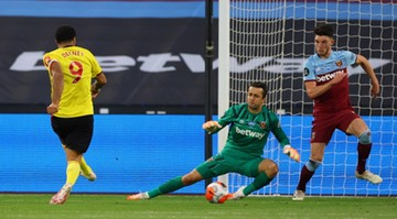 Premier League: Ważne zwycięstwo drużyny Fabiańskiego