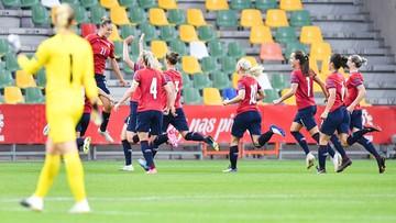Niemcy, Holandia i Belgia chcą zorganizować piłkarskie MŚ kobiet w 2027 roku