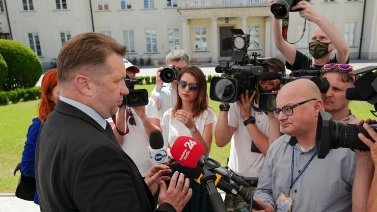 Czarnek: Narodowy Program Rozwoju Czytelnictwa, będzie kontynuowany