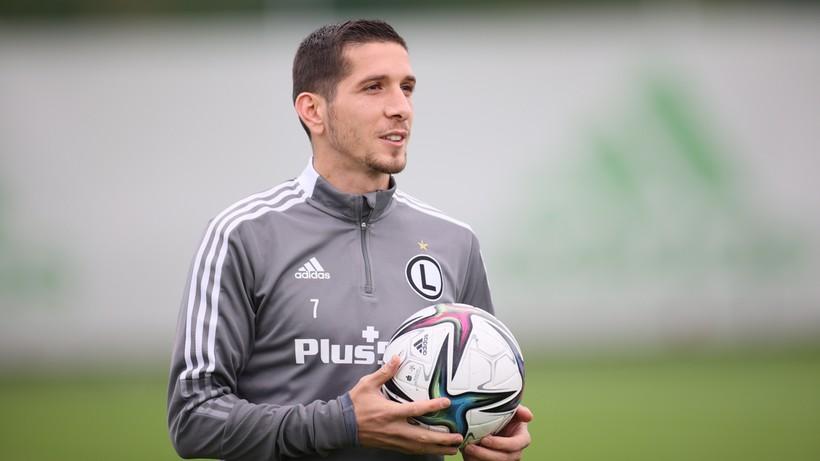 Kowalski: Legia Warszawa wreszcie ma piłkarza, który zrobi różnicę