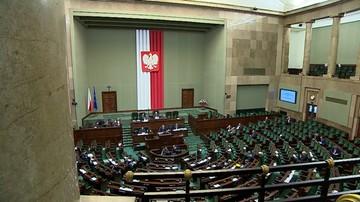 Były funkcjonariusz BOR nowym Komendantem Straży Marszałkowskiej