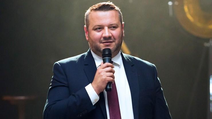 Prezydent Ostrołęki oskarżony. Chodzi o nieprawidłowości przy przetargach