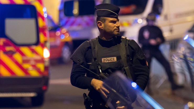 Abdeslam twierdzi, że planował samobójczy zamach na stadion w Paryżu