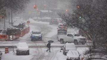 Atak zimy w Teksasie. 11-latek zamarzł we własnym łóżku