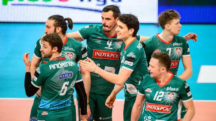 Indykpol AZS Olsztyn zamknął skład na nowy sezon