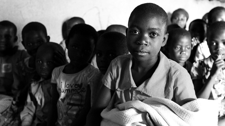 Republika Środkowoafrykańska: od 2015 r. uwolniono 7 tys. dzieci-żołnierzy