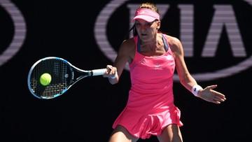 Radwańska ograła Bouchard. Polka w III rundzie Australian Open