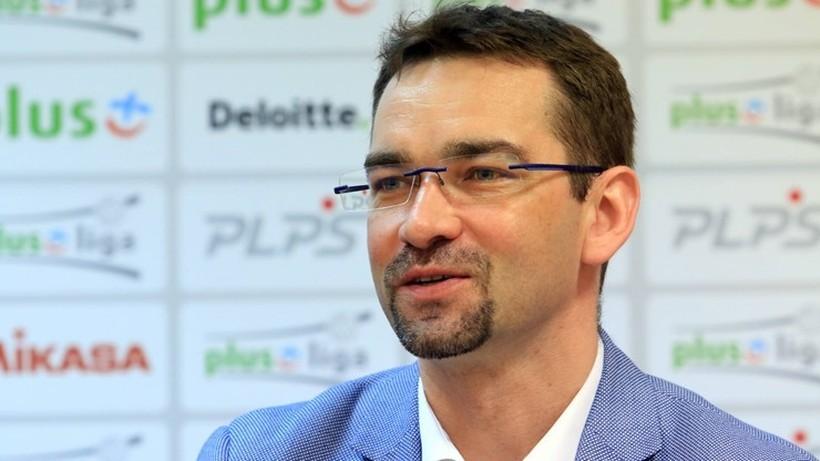 Sebastian Świderski: Środowisko powinno rozwijać siatkówkę, a nie dzielić i obniżać poziom