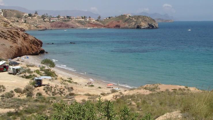 52-latka zgwałcona na plaży nudystów w Hiszpanii