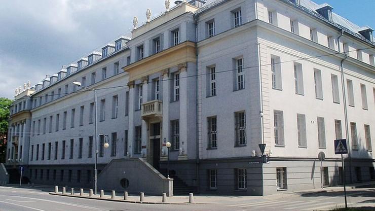 """Zwolnieni faksem w dniu wolnym od pracy. Prezes Iustitii o """"rzezi prezesów sądów"""" na Śląsku"""