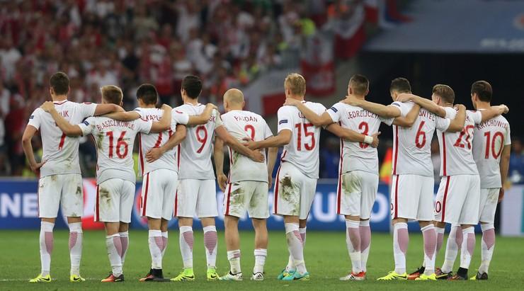 To koniec Euro 2016 dla Polski. Biało-czerwoni odpadają po rzutach karnych. Dziękujemy za wszystko!
