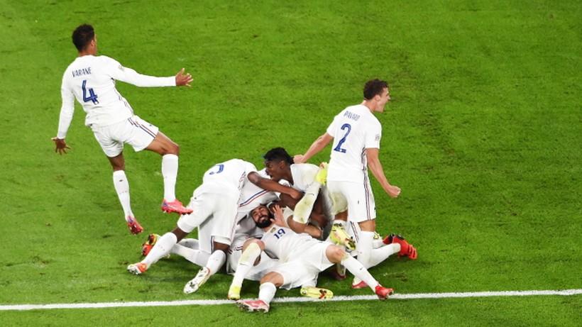 """Liga Narodów: """"Czerwone Diabły"""" spadły z nieba i wróciły do piekła! Francja lepsza po Theollerze!"""