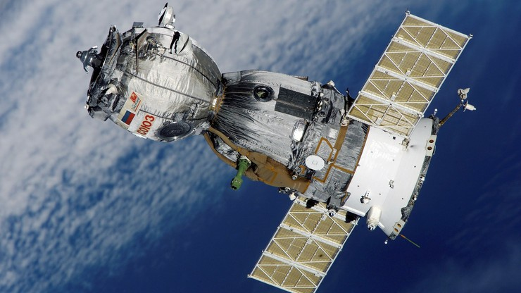 Fiodor leci na Międzynarodową Stację Kosmiczną. Rosja wysłała swojego pierwszego humanoida