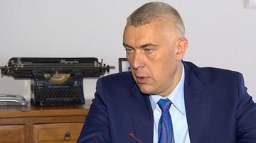 """""""Rewolucja w polskim internecie"""". Giertych o wygranym procesie ws. usuwania hejtu"""