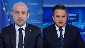 """""""Będę chciał budować koalicję z PSL i Hołownią"""""""