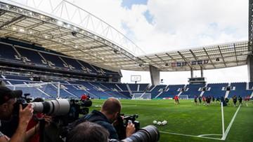 Oficjalnie! Finał Ligi Mistrzów w Porto!