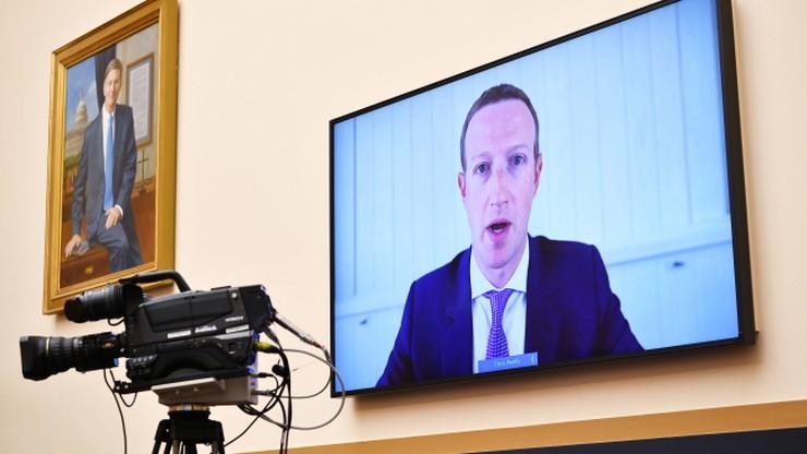 Pracownicy Facebooka nie wrócą do biur. Amerykańskie korporacje wydłużają pracę zdalną