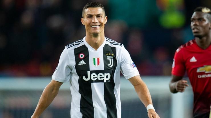 """Juventus przeprowadzi wielki transfer dzięki Ronaldo? """"To dobra decyzja"""""""