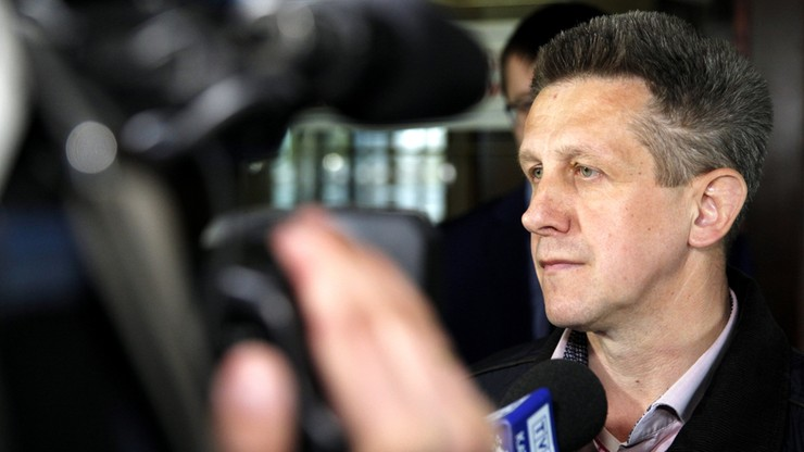 Prokuratura chce, by Buremu przepadło 100 tys. zł poręczenia