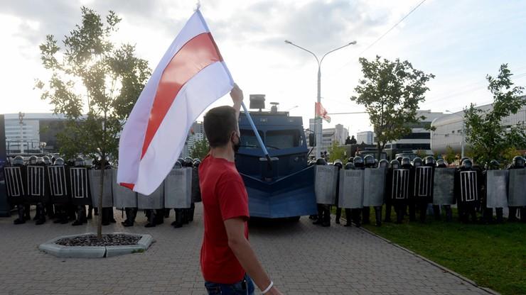 Białoruś: syn aktywistów zabrany do domu dziecka. Premier Mateusz Morawiecki reaguje
