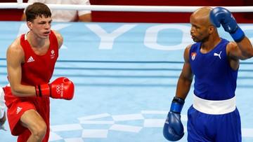 Iglesias zdobył złoty medal olimpijski w turnieju bokserskim