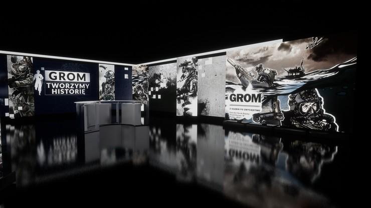 30-lecie JW GROM w Polsacie Sport Fight