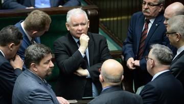 """""""Zaawansowany"""" - Kaczyński o projekcie dot. zmian w ordynacji wyborczej do samorządów"""