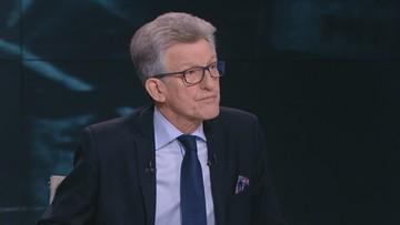 Piotrowicz o rozliczeniu sędziów i prokuratorów stanu wojennego