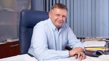 Jedliński wygrał wybory na prezydenta miasta Koszalina w I turze