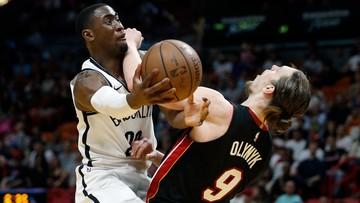 NBA: Koszykarz po operacji nowotworu może wrócić do gry