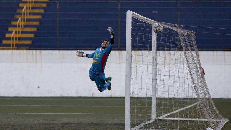 Real piłkarskim mistrzem Nikaragui