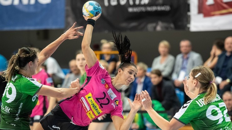 Korona Handball Kielce nie zagra w ekstraklasie