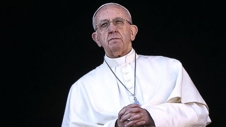 """Papież Franciszek odwiedził kilka dni temu swego poprzednika. """"Spotkanie trwało pół godziny"""""""