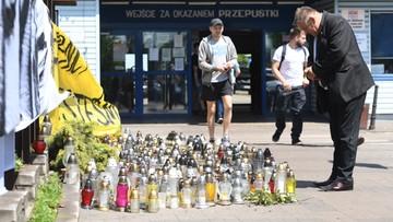 7-dniowa żałoba w Jastrzębiu-Zdroju po tragedii w kopalni Zofiówka