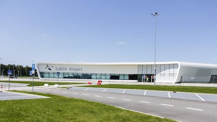 CBA zawiadamia prokuraturę ws. prezesa lubelskiego lotniska