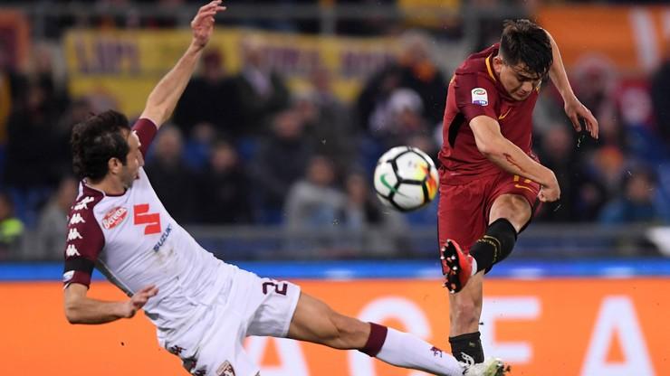 Liga Mistrzów: Osłabienie Romy, coraz lepsza sytuacja kadrowa Barcelony