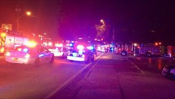 Wśród 50 zabitych w Orlando jest 49 ofiar i napastnik