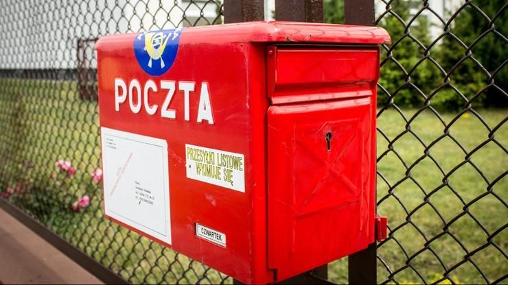 Wnioski o podanie danych ze spisu wyborców. Poczta Polska zabrała głos