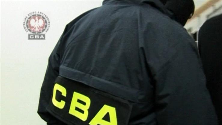 """CBA w domu byłego dyrektora Muzeum II Wojny Światowej. """"Zajrzeliśmy przy okazji"""""""
