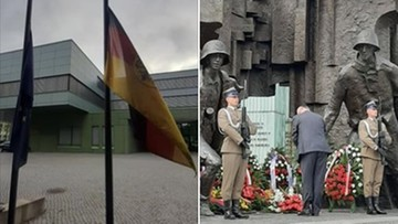 Ambasadorowie upamiętnili rocznicę wybuchu Powstania Warszawskiego