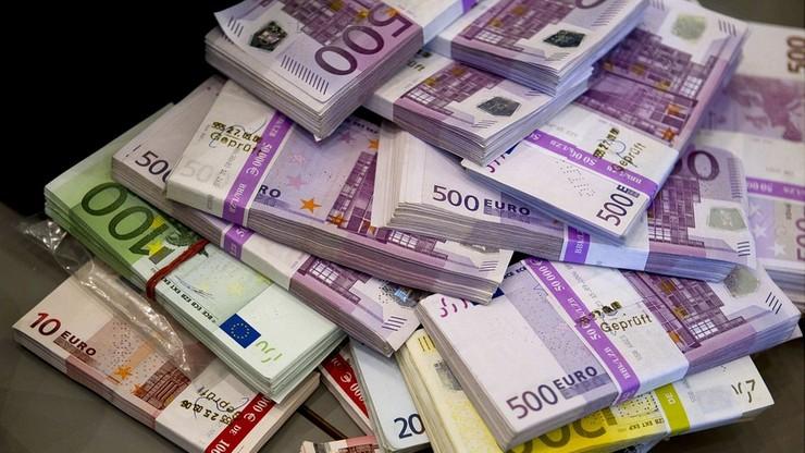 Dobra sytuacja gospodarcza państw eurolandu. Siedem z nich z nadwyżkami budżetu