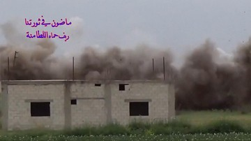 Atak Państwa Islamskiego w Syrii. Zginęły co najmniej 32 osoby