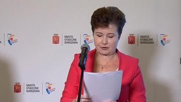 """""""To pokazuje dlaczego prezydent Warszawy boi się stawić przed komisją"""" - Patryk Jaki po przesłuchaniu pierwszego świadka"""