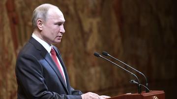 Ambasador Rosji w Polsce wezwany pilnie do MSZ. Chodzi o wypowiedzi Putina