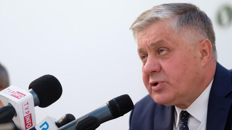 Jurgiel: wartość eksportu żywności w tym roku ma wynieść 25 mld euro
