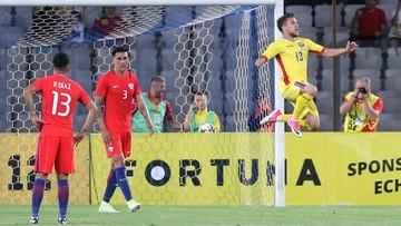Legia chce rumuńskiego skrzydłowego. To piłkarz Slavii Praga