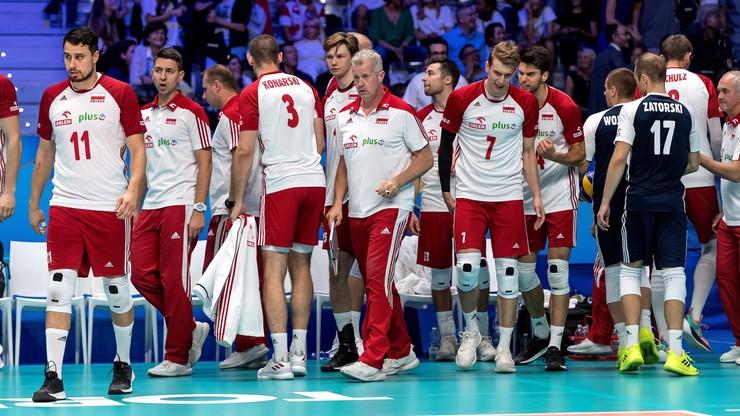 Powitanie medalistów FIVB Mistrzostw Świata 2018. Transmisja na Polsatsport.pl