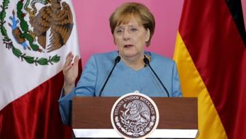 Merkel o Brexicie po wyborach w Wlk. Brytanii: jesteśmy gotowi do negocjacji