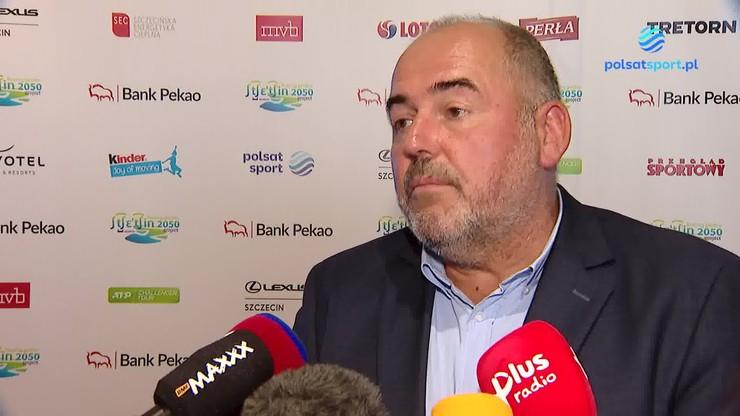 Krzysztof Bobala: Rok przerwy wiele nas kosztował. Cieszę się, że wracamy